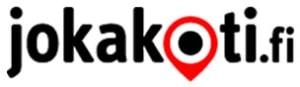 Jokakoti.fi logo